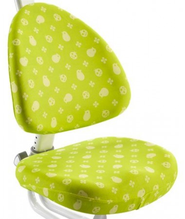 TA213LG:CHAIR COVER (GREEN)